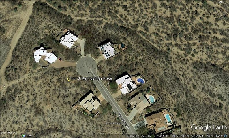 1144 Kent Spring Place, 2526, Green Valley, AZ 85614