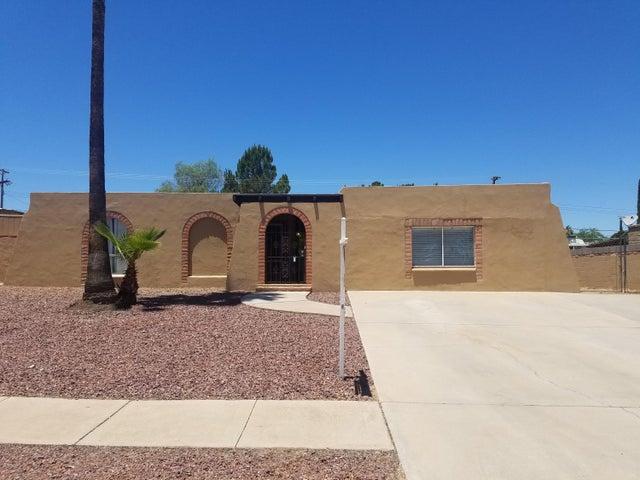 2100 S Timberline Avenue, Tucson, AZ 85710