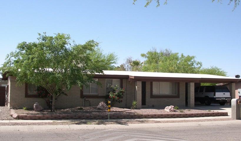 7442 N Camino De La Tierra, Tucson, AZ 85741