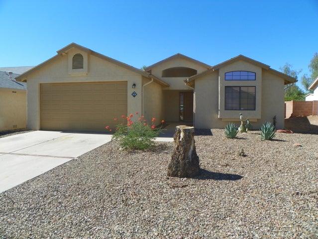 3626 W Quasar Street, Tucson, AZ 85741