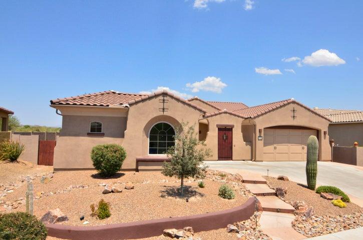 13672 N Tessali Way, Oro Valley, AZ 85755