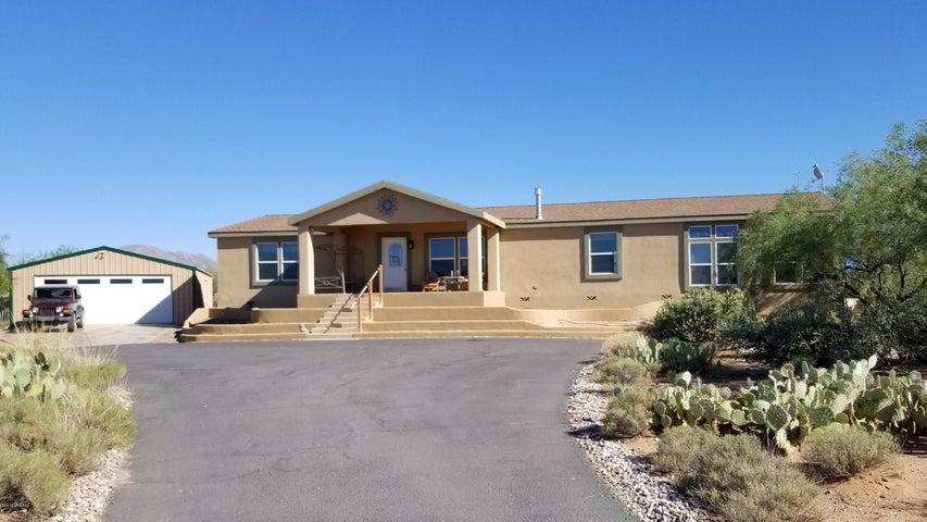 620 N Brahma Road, Vail, AZ 85641