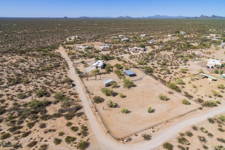 35123 S Coyotes Lane, Marana, AZ 85658