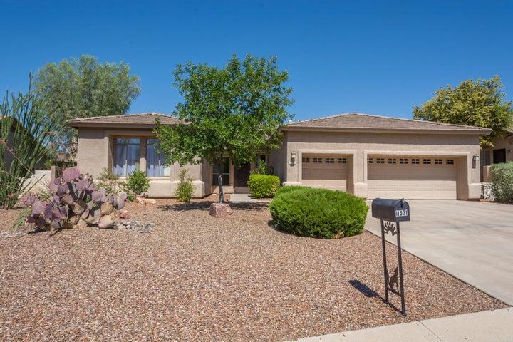 11571 Mountain Breeze Drive, Oro Valley, AZ 85737