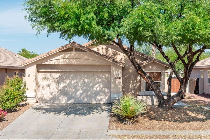 13237 N Mortar Pestle Court, Oro Valley, AZ 85755