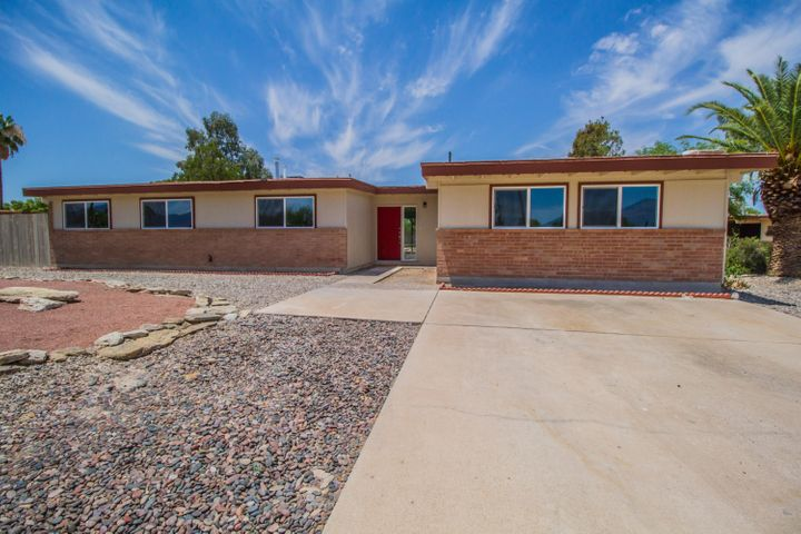 333 N Sarnoff Drive, Tucson, AZ 85710