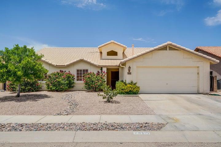 8320 S Via Tormentosa, Tucson, AZ 85747