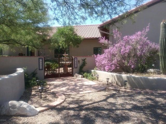 13530 E Redington Road, Tucson, AZ 85749