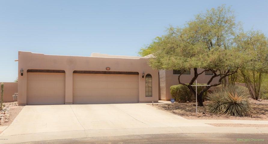 191 Saddletree Place, Oro Valley, AZ 85755
