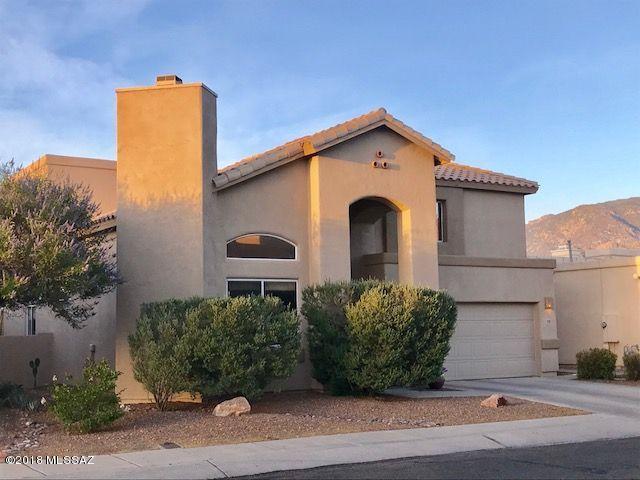 11975 N Labyrinth Drive, Oro Valley, AZ 85737