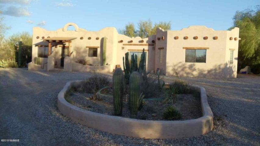 12215 W Sunset Drive, Tucson, AZ 85743