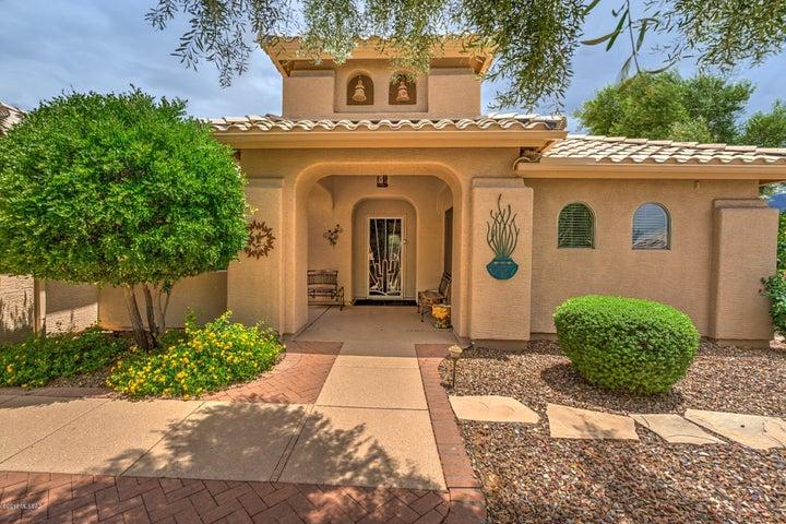 62392 E Redwood Drive, Tucson, AZ 85739
