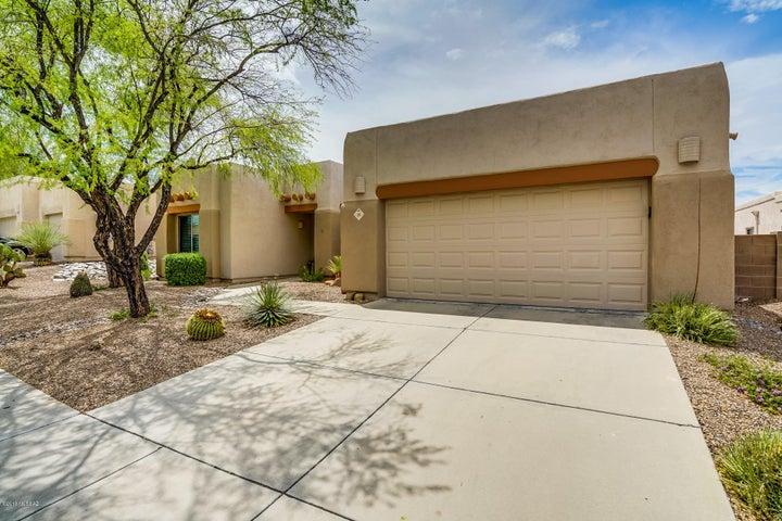 381 W Sugar Loaf Road, Tucson, AZ 85737