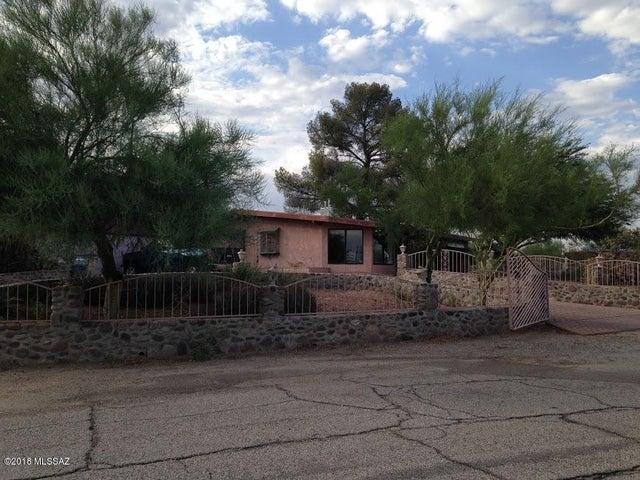 1520 W Calle Del Media, Tucson, AZ 85704
