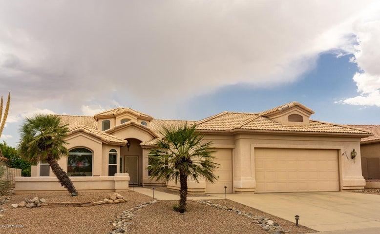 65797 E Rolling Hills Drive, Tucson, AZ 85739