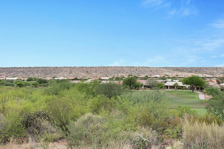 37944 S Desert Bluff Drive, Tucson, AZ 85739