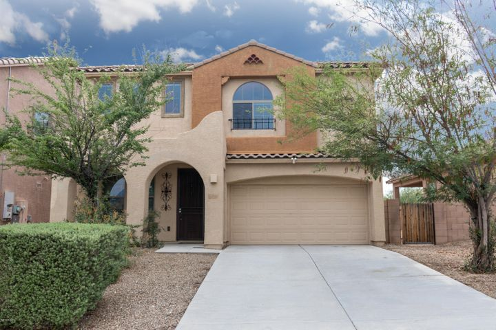 12901 N Carlsbad Place, Oro Valley, AZ 85737