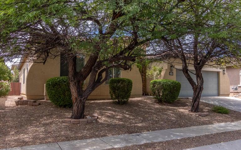 9568 E Corte Del Sol Brillante, Tucson, AZ 85748