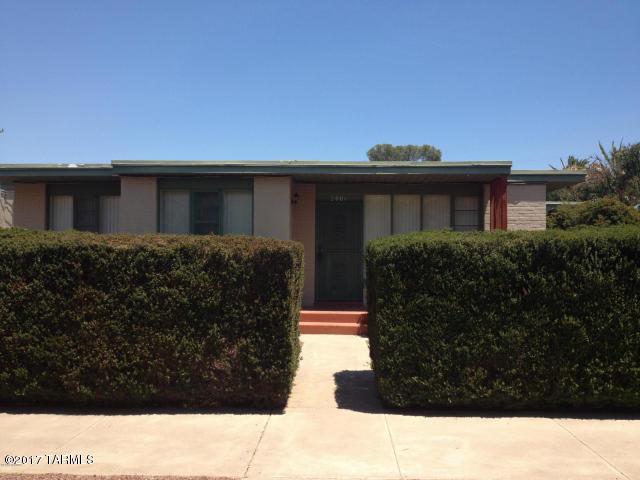 3001 E 17th Street, Tucson, AZ 85716