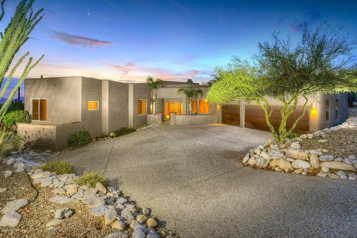 6966 E Wild Canyon Place, Tucson, AZ 85750