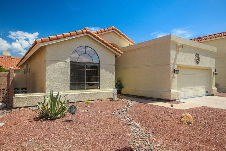 7743 E Cleary Way, Tucson, AZ 85715