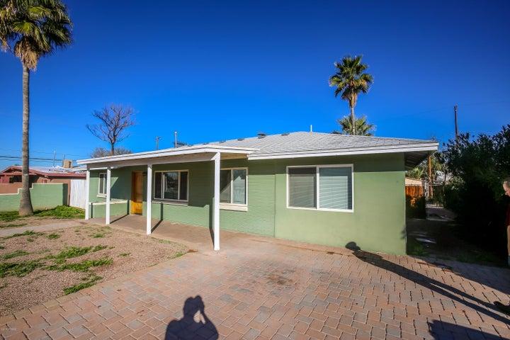 709 E Smoot Drive, Tucson, AZ 85719