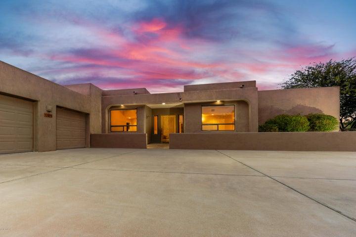 13899 N Bowcreek Springs Place, Oro Valley, AZ 85755