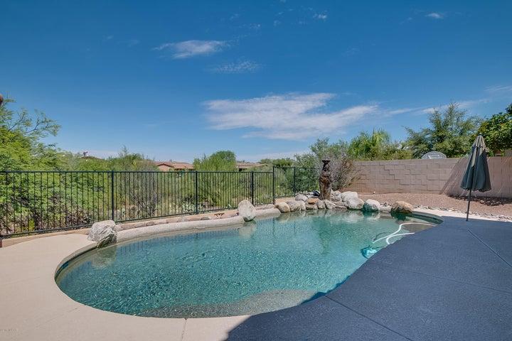 11867 N Copper Sky Place, Tucson, AZ 85737