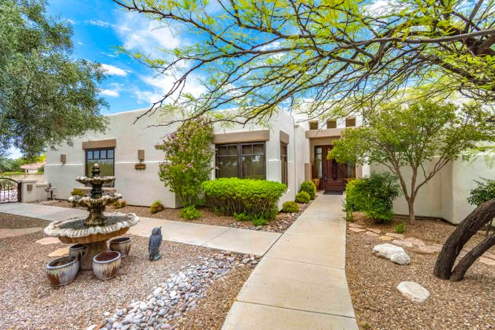 10773 E Grass Spring Place, Tucson, AZ 85748