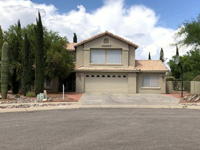 9387 E Carmel Drive, Tucson, AZ 85747