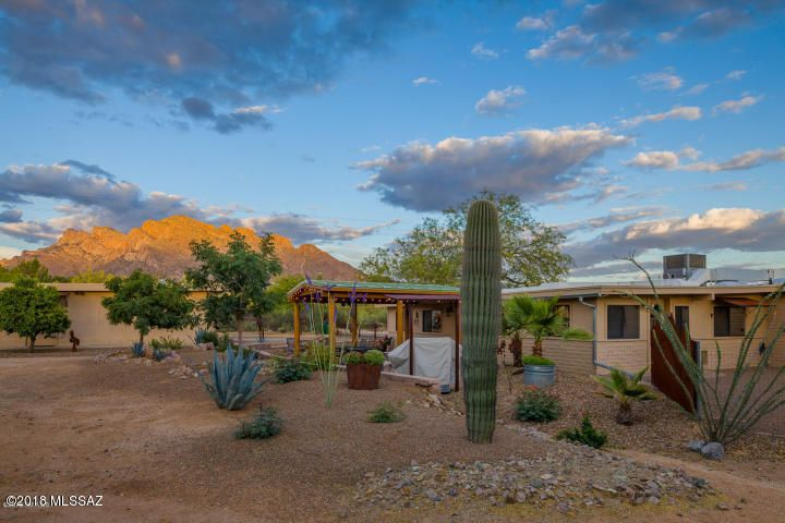 1000 W Calle Concordia, Oro Valley, AZ 85704