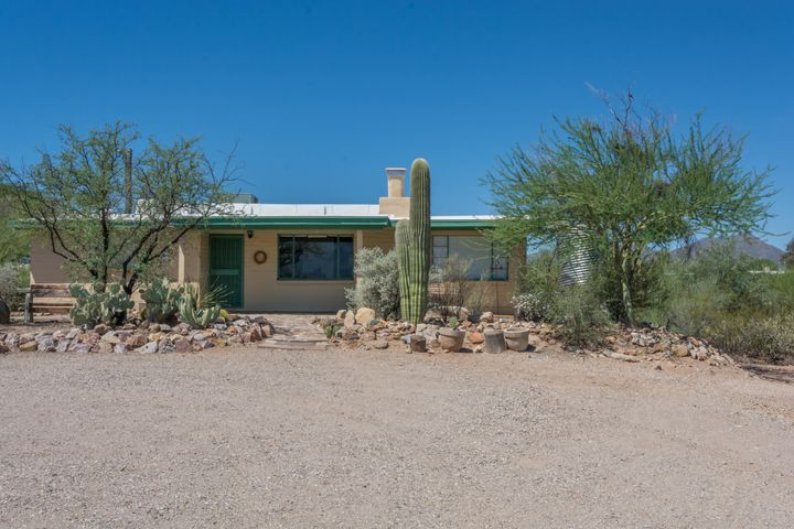 4445 N Newland Drive, Tucson, AZ 85745