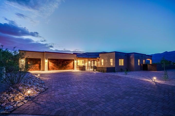 3181 N Adelle Place, Tucson, AZ 85749