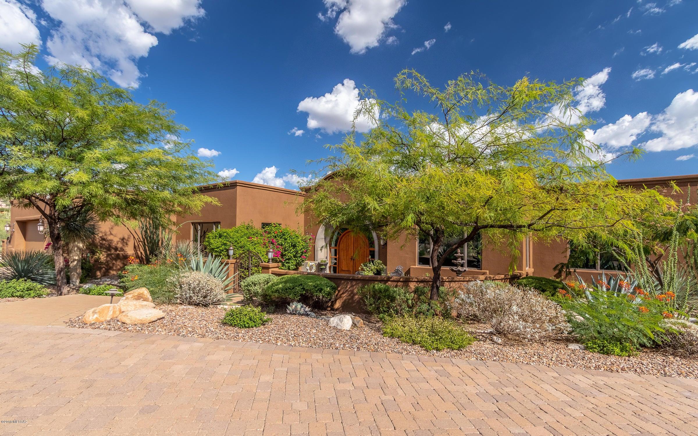 7258 N Ancient Mesa Place, Tucson, AZ 85718