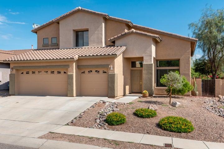 10663 E Oakbrook Street, Tucson, AZ 85747