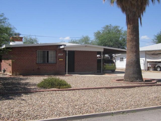 5038 E 4th Street, Tucson, AZ 85711
