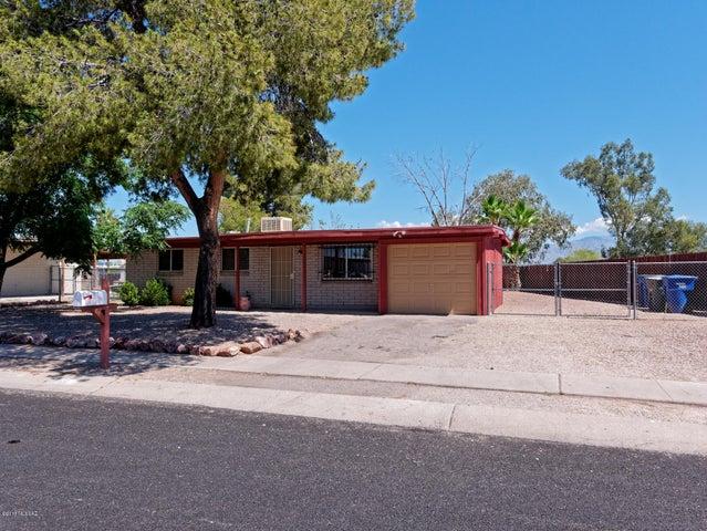 7765 E Vancouver Place, Tucson, AZ 85730