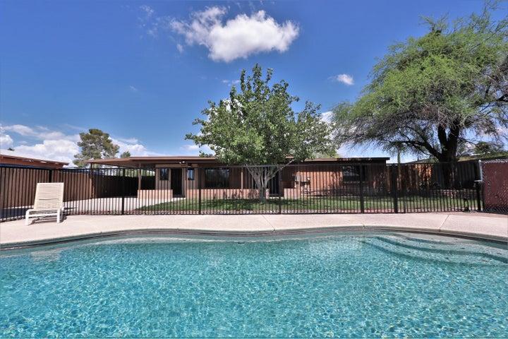 1730 S Kevin Drive, Tucson, AZ 85748