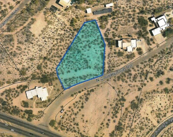 4275 N Country Club Road, B, Tucson, AZ 85718