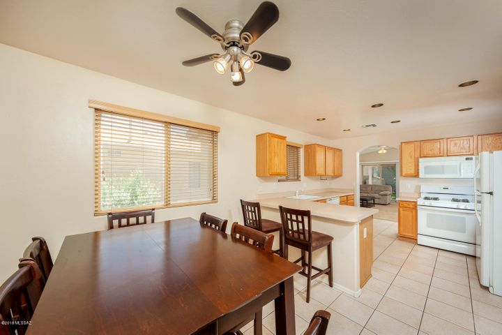 10430 E Jerrell Cove Street, Tucson, AZ 85747