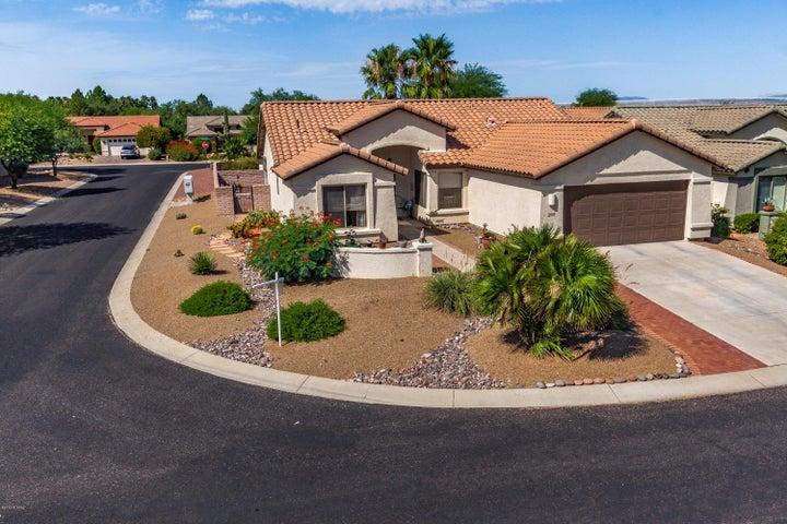 2090 E Cypress Canyon Drive, Green Valley, AZ 85614