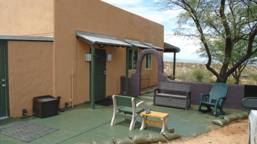 1134 Arroyo Vista Drive, Benson, AZ 85602