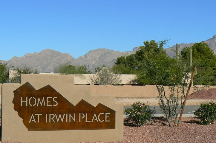 1101 E Irwin Place, Tucson, AZ 85719