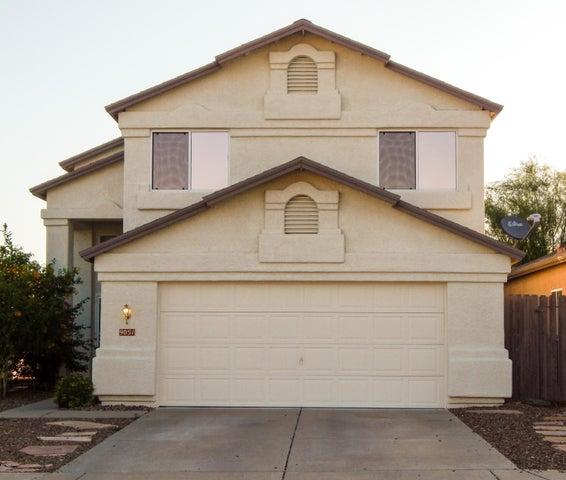 9051 E Ironbark Street, Tucson, AZ 85747