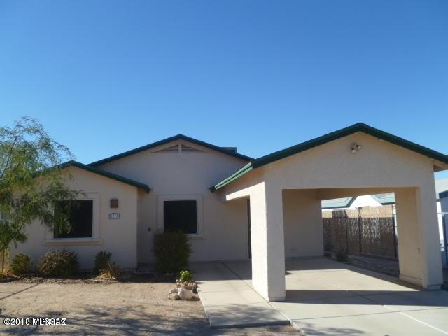 1315 N Bryant Avenue, Tucson, AZ 85712