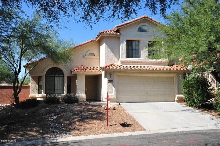 10241 N Oak Knoll Lane, Tucson, AZ 85737