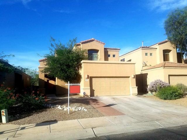 5508 N Silver Stream Way, Tucson, AZ 85704