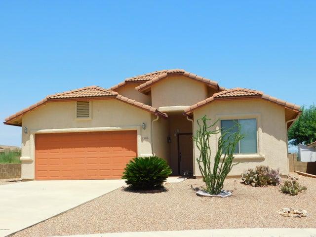 1586 Cottonwood Canyon Drive, Benson, AZ 85602