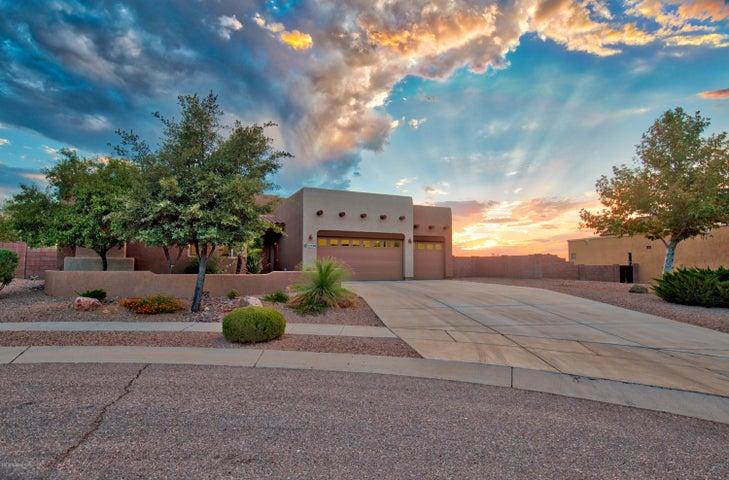 17186 S Cinnebar Mesa Court, Vail, AZ 85641