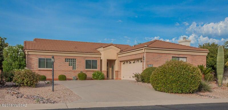 1902 E Canyon Wren Way, Green Valley, AZ 85614